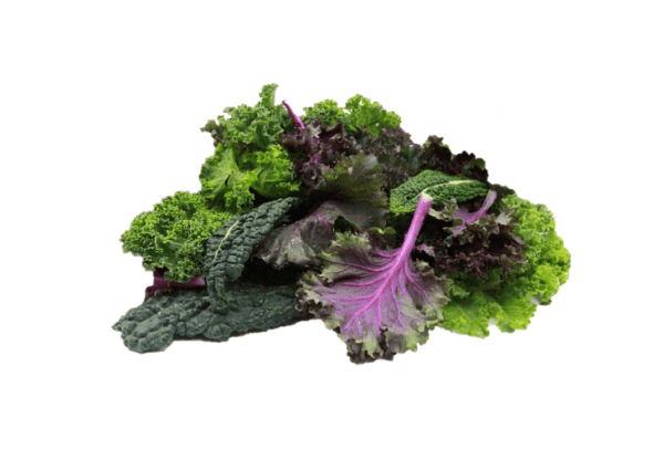 Spicy Kale Mix